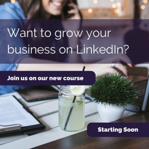 LinkedIn business strategy development