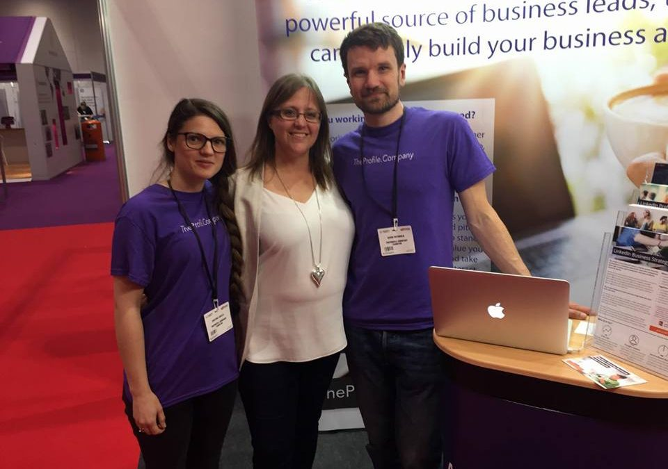 London Business Expo
