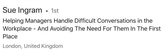 How to Write Your LinkedIn Headline