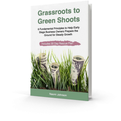 3d-Grassroots to Green Shoots